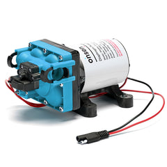 Onsen 3.0 Diaphragm 12V Marine/RV Water Pump