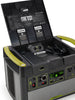 Image of Goal Zero Yeti 1400 Lithium Portable Power Station + Boulder 100 Solar Kit