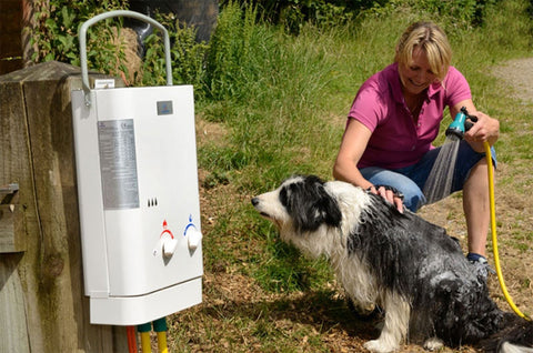 Eccotemp L5 Tankless Water Heater For Pets