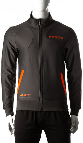 AKT VIQUIE Slim Fit Full Zip Men's Jacket