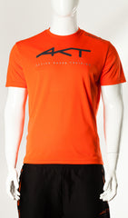 AKT VISOC Jersey Interlock Men's Performance T-Shirt
