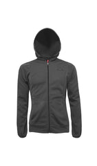 BANDA ANNISTON MASK - Mens Slim Fit Full Zip Hooded Jacket