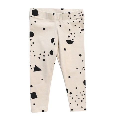 Geometry Chat pants