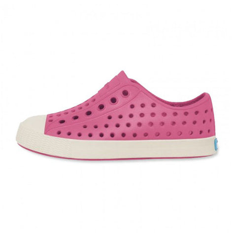 Native Hollywood Pink Jefferson Shoe