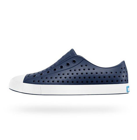 Native Ragatta Blue Jefferson Shoe