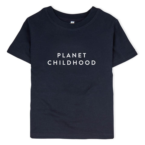 Planet Childhood T-shirt
