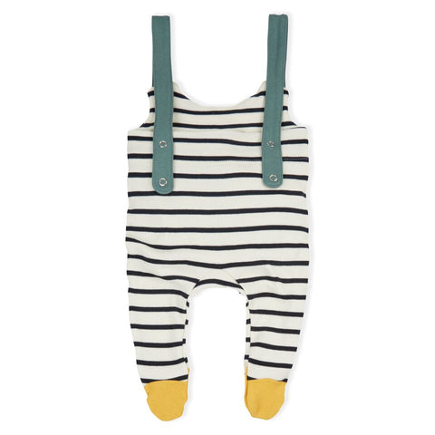 Stripe Play suit