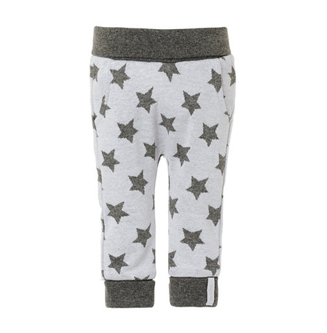 Grey Star Pants