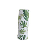 Little Unicorn Tropical Leaf Swaddle