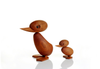 ArchitectMade Wood Duckling