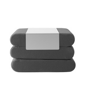 BINGO, w/ metal tray, 623 medium grey Felt