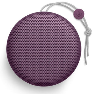 BeoPlay A1 Portable Bluetooth Speaker with Microphone, Violet