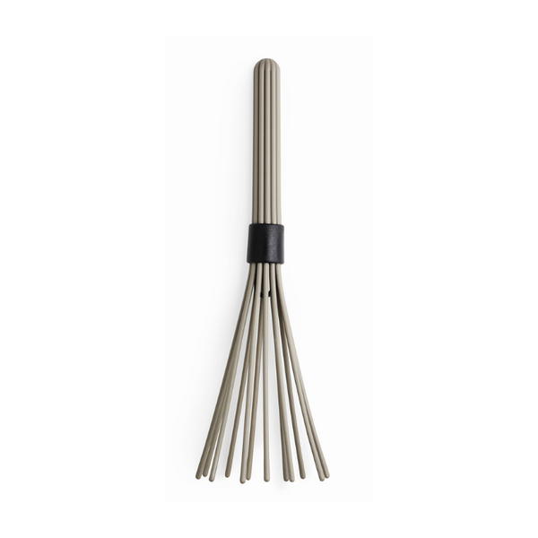 Beater Whisk, Grey