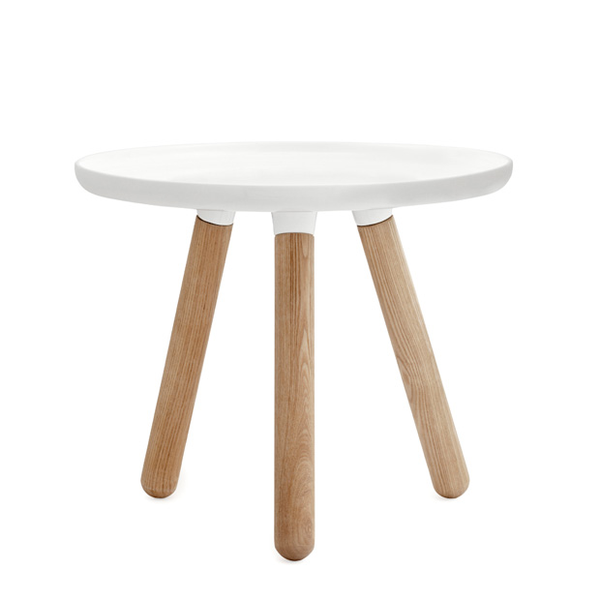 Tablo Table, Small White