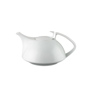 TAC White Tea Pot Small 20oz