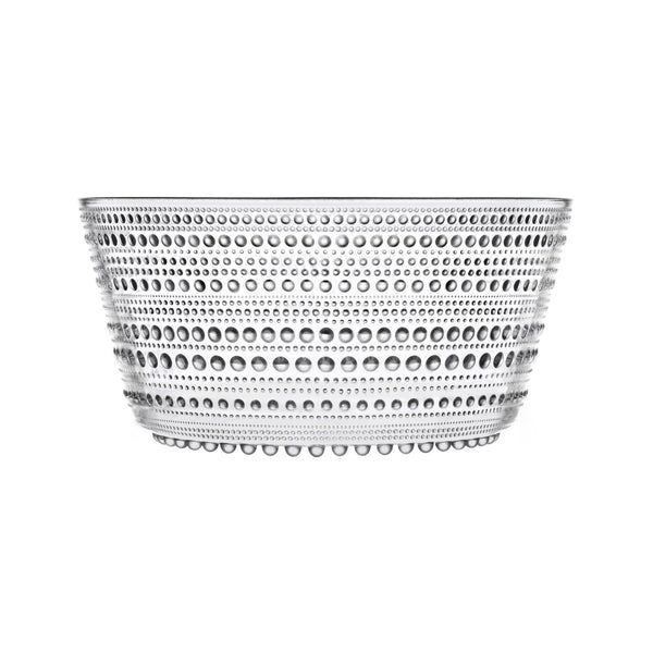 Kastehelmi 1.5 QT Bowl, clear