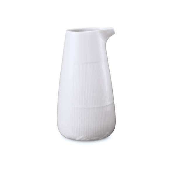 Royal Copenhagen White Jug