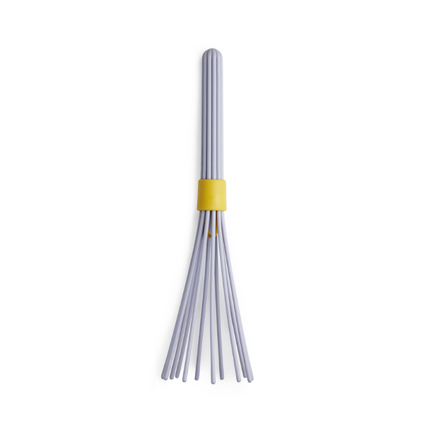 Beater Whisk, Light Blue