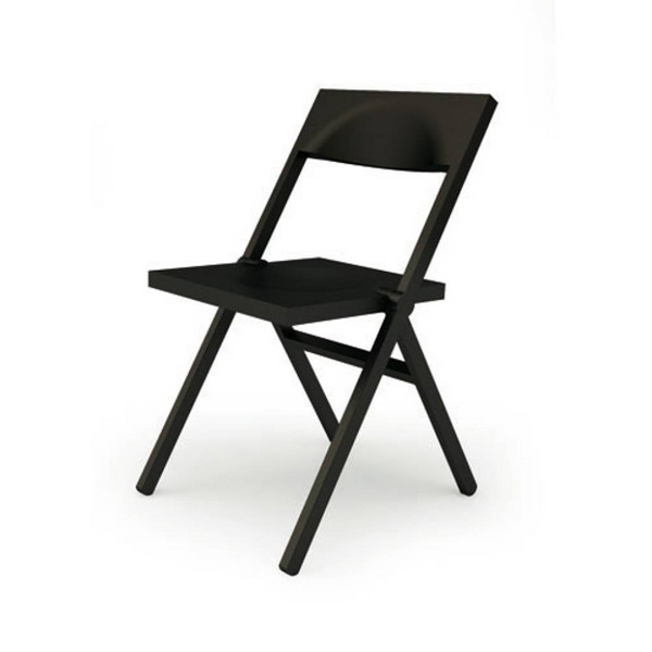 Piana Chair, Black