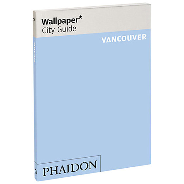 Wallpaper City Guide Vancouver