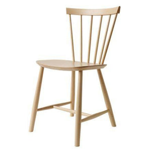 J46 Chair Poul Volther, Natural