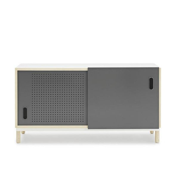 Kabino Sideboard, Grey