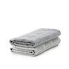 Ekko Throw Blanket, grey/grey