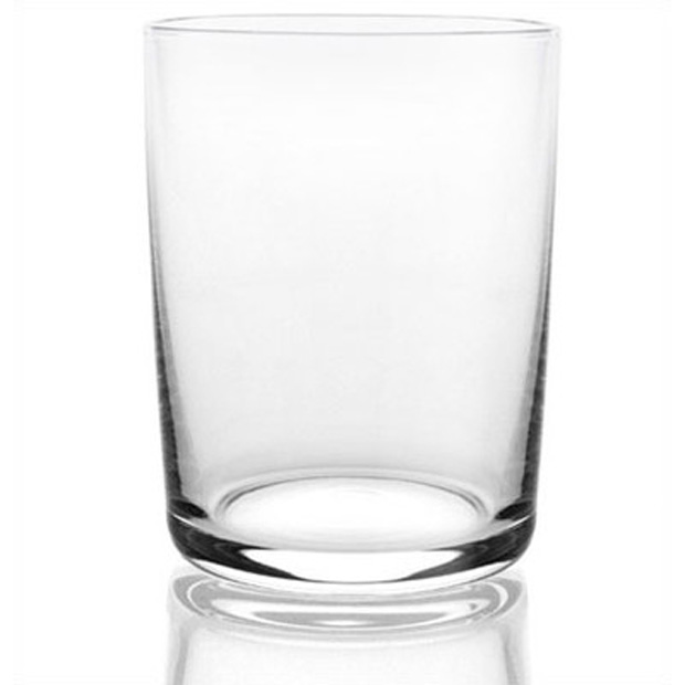 Alessi White Wine Glass, Set of 4