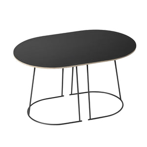 Airy Table Small, Black