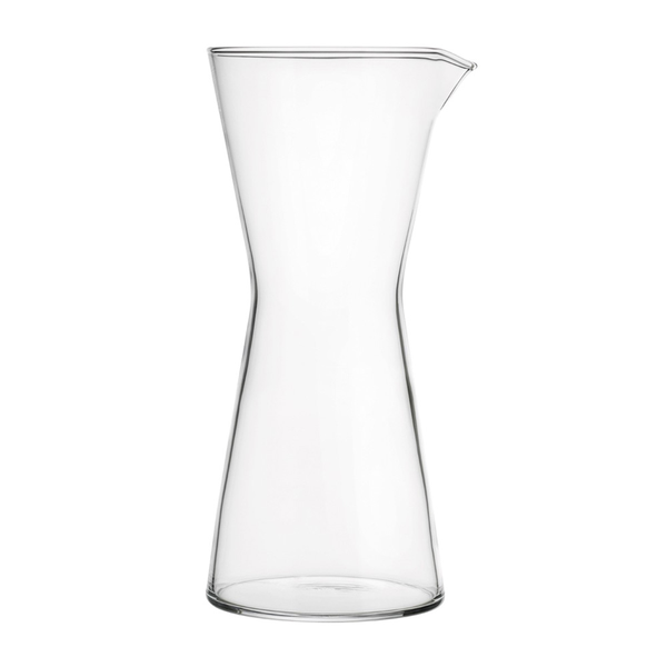 Kartio Carafe/Pitcher, Clear