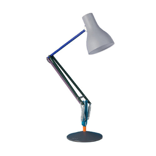 Type75 Desk Lamp, Paul Smith Edition Two