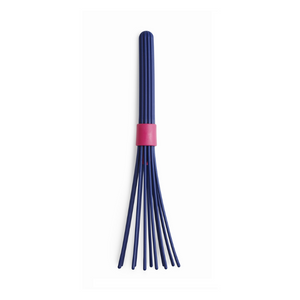 Beater Whisk, Navy Blue