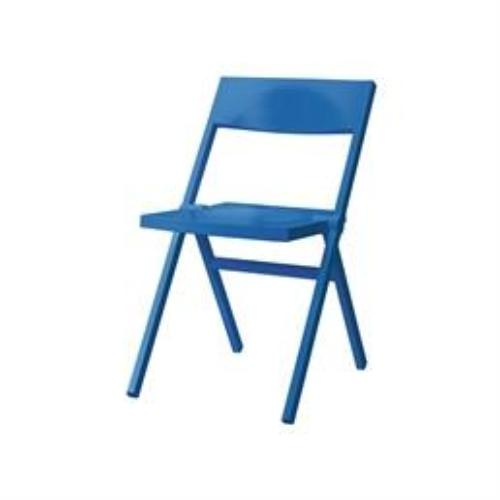 Piana Chair, Blue