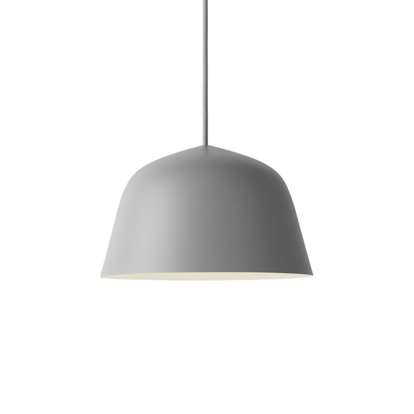 Ambit Pendant, Small 25 cm, Grey