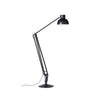Type75 Maxi Floor Lamp, Jet Black