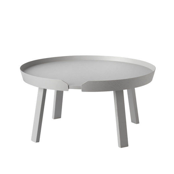 Around Coffee Table, Large Grey