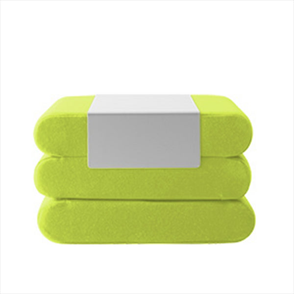 BINGO, w/ metal tray, lime punch felt 579