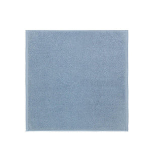 Bathmat - Ashely Blue 55 x 100 cm