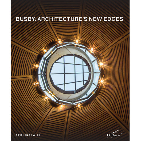 Busby: Architecture's New Edges