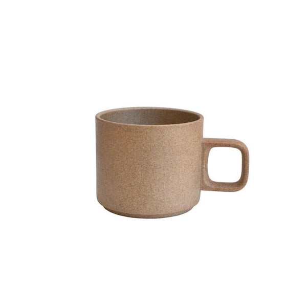 Hasami Mug Brown 10oz
