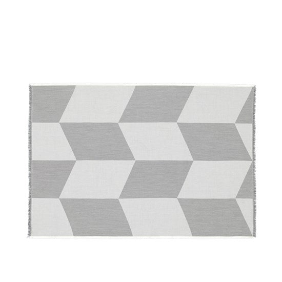 Sway Throw, Black/White