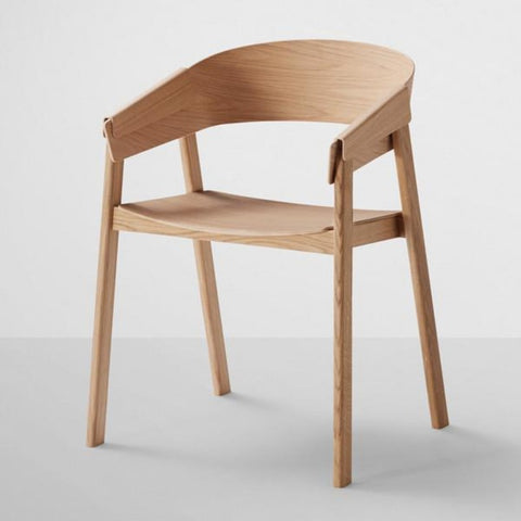 Cover Chair, Oak