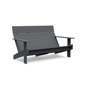 Lollygagger sofa, Grey