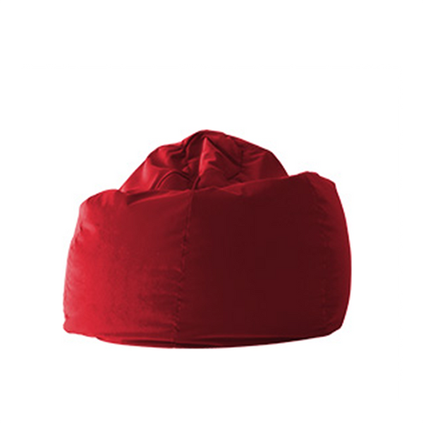 Magnum Beanbag, high red 588 felt