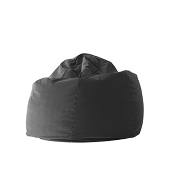 Magnum Beanbag, medium grey felt 623