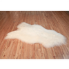 Large White Icelandic Sheepskin