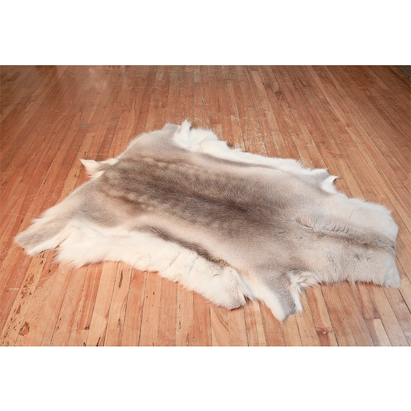 Large Finnish Reindeer Hide