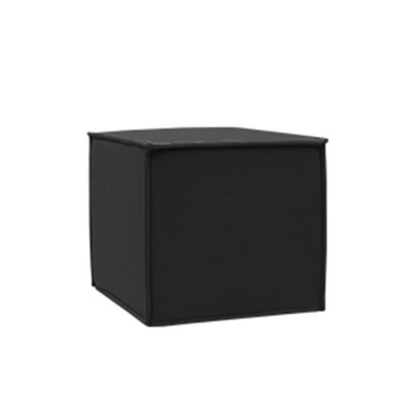 SPACE Pouf, 610 anthracite , felt
