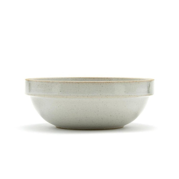 "Hasami Bowl Round 5.6"",  Gloss Grey"