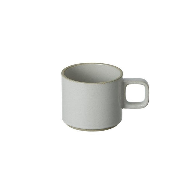 Hasami Gloss Grey Mug 10oz